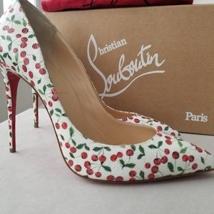 Christian Louboutin Shoes - Christian Louboutin Pigalle Pumps
